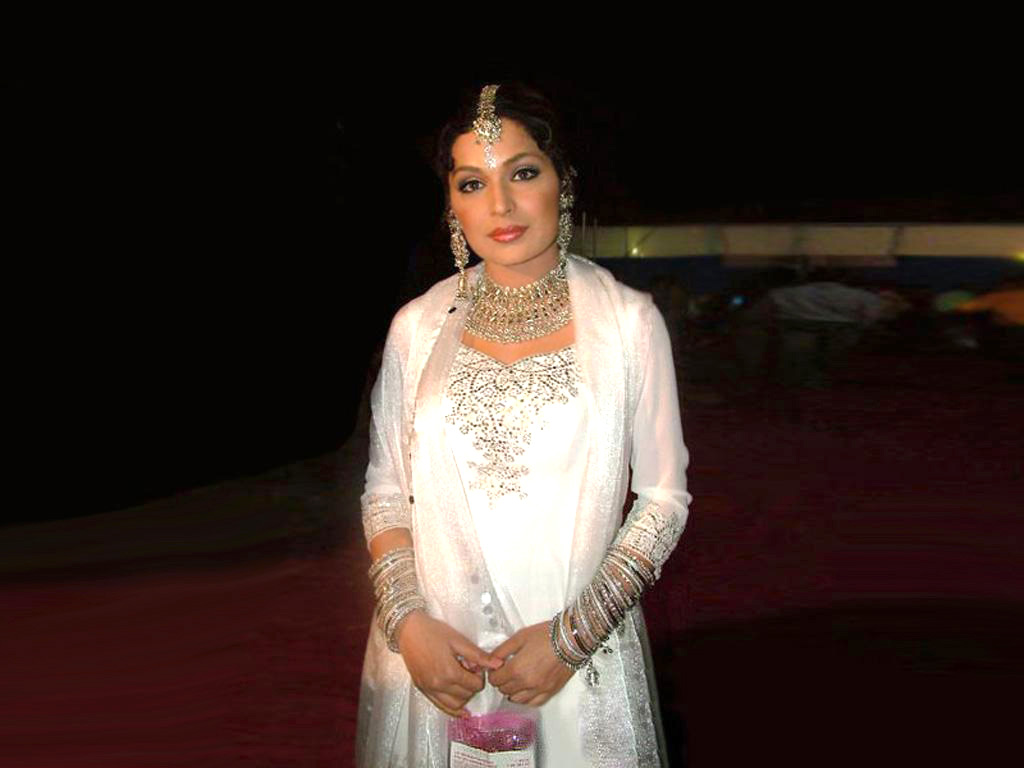 Meera Punjabi Beauty - Yusrablogcom-5528