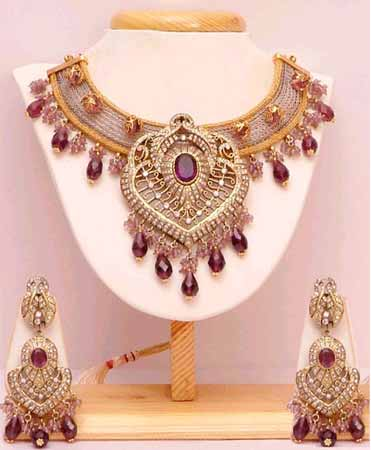 Fashion Jewellery For 2010 – 11: Fantastic and Splendid Collection