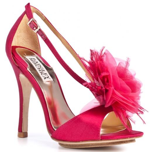 Outstanding Women Fancy Shoes for Eid 520x520 - Latest Fancy Shoes For Eid 2010 – 11