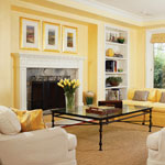 Room Paint Colors: Decorating Ideas For Your Home