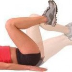 Shape Up Your Thighs With Exercises