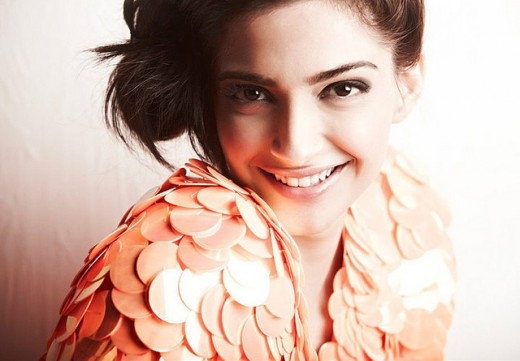 "Sonam Kapoor Fashion Photo Shoot 520x361 Best Actress – ""Most Loved Celebrities"" Awards. Exclusive to fashioncirQle most loved celebrities celebrities bollywood best actress"