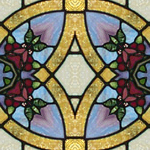 Decor Your Windows With Stained Glass