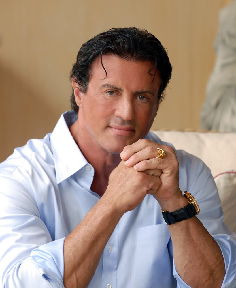 Sylvester Stallone - Picture Hot