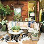 Fabulous Ideas For Home Decor in Summer