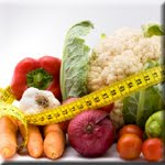 Weight Loss with Vegetables: Naturally Way For Your Health