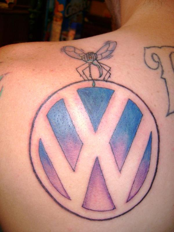 Interesting Bug Tattoo Designs for 2011