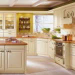 Americana Kitchen Decorating Ideas