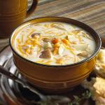 Fabulous Baked Chowder Recipe