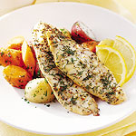 Broiled Cod Recipe: Your First Chies