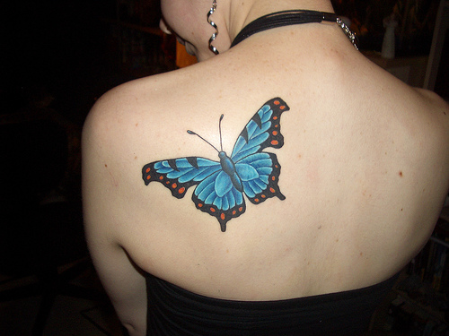 tattoo pic. Category: Tattoos