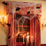 Cheap Halloween Home Decorating Ideas