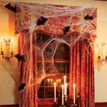 Cheap Halloween Home Decorating Ideas