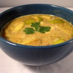 Healthy Chicken Bisque Recipe