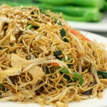 Best Recipe For Chicken Chow Cein