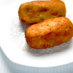 Tasty Chicken Croquettes Recipe