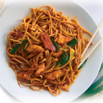 How To Cook Chicken Lo Mein: Chinese Food Recipes