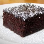 Tasty Chocolate Cake Recipe