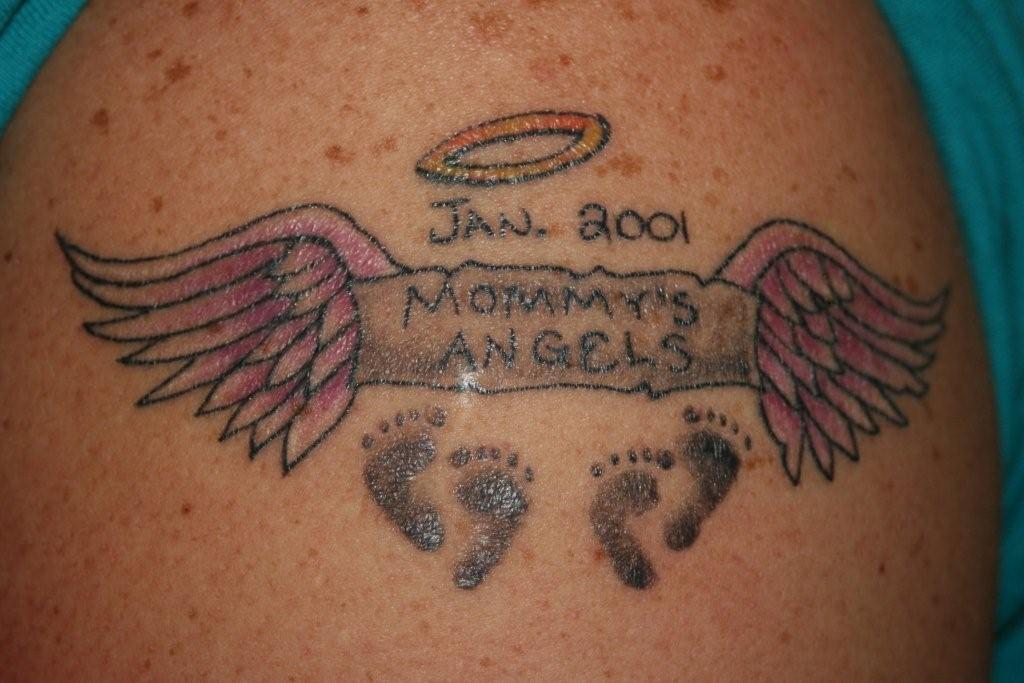 Life Tattoo: Memorial Tattoo Quotes