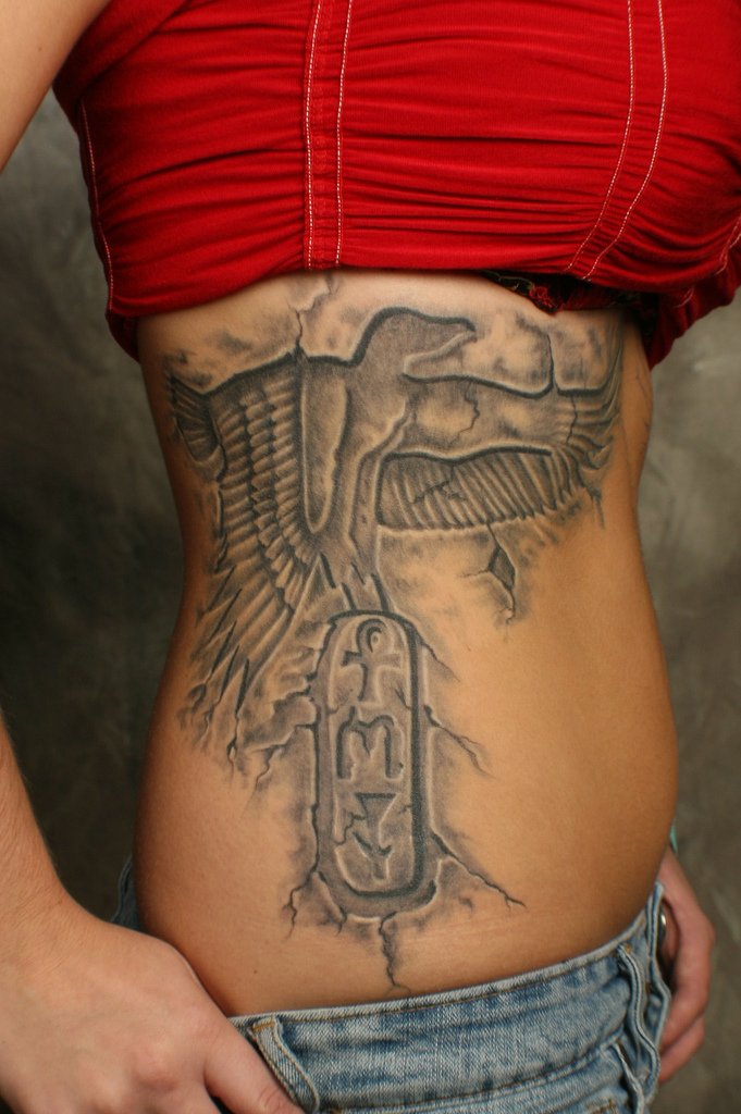 Massive Collection of Best Egyptian Tattoo Design