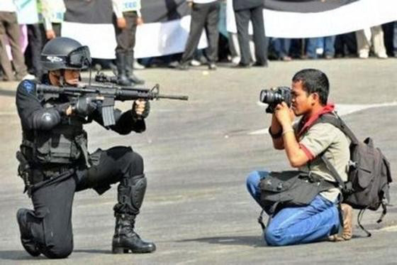 Dangerous Photography: Funny Pictures