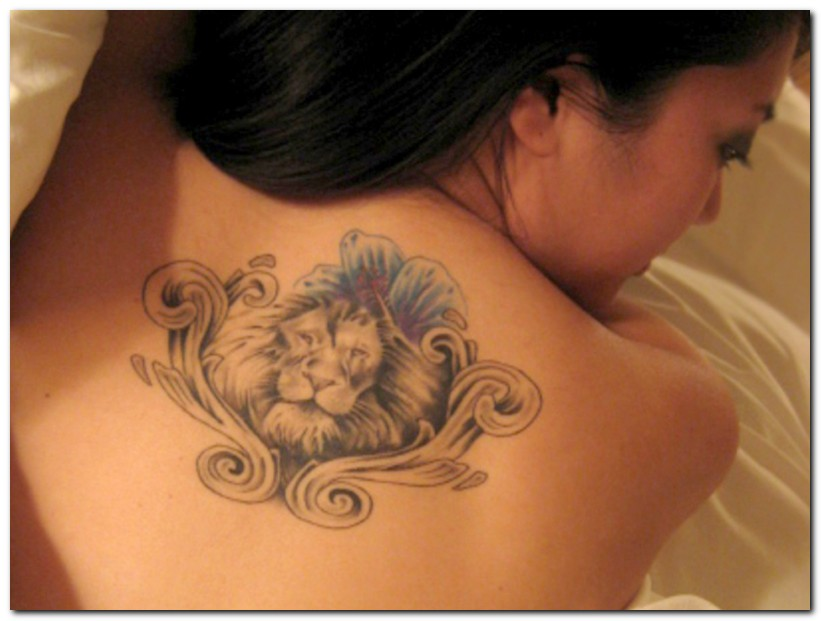 Ultimate Collection of Lion Tattoo Designs