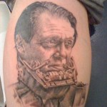 History Of Mexican Tattoo Designs