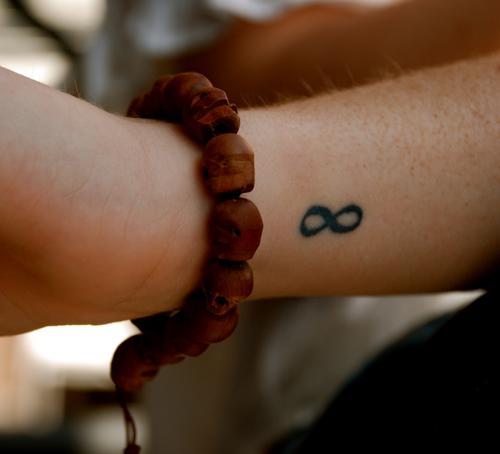 More Stunning Infinity Tattoo Designs For Girls Yusrablog
