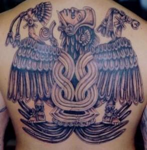 History Of Mexican Tattoo Designs - YusraBlog com