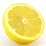 Lemon Is Good For Your Skin