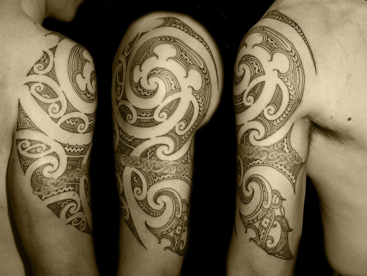 maori tattoo for arm   yusrablog