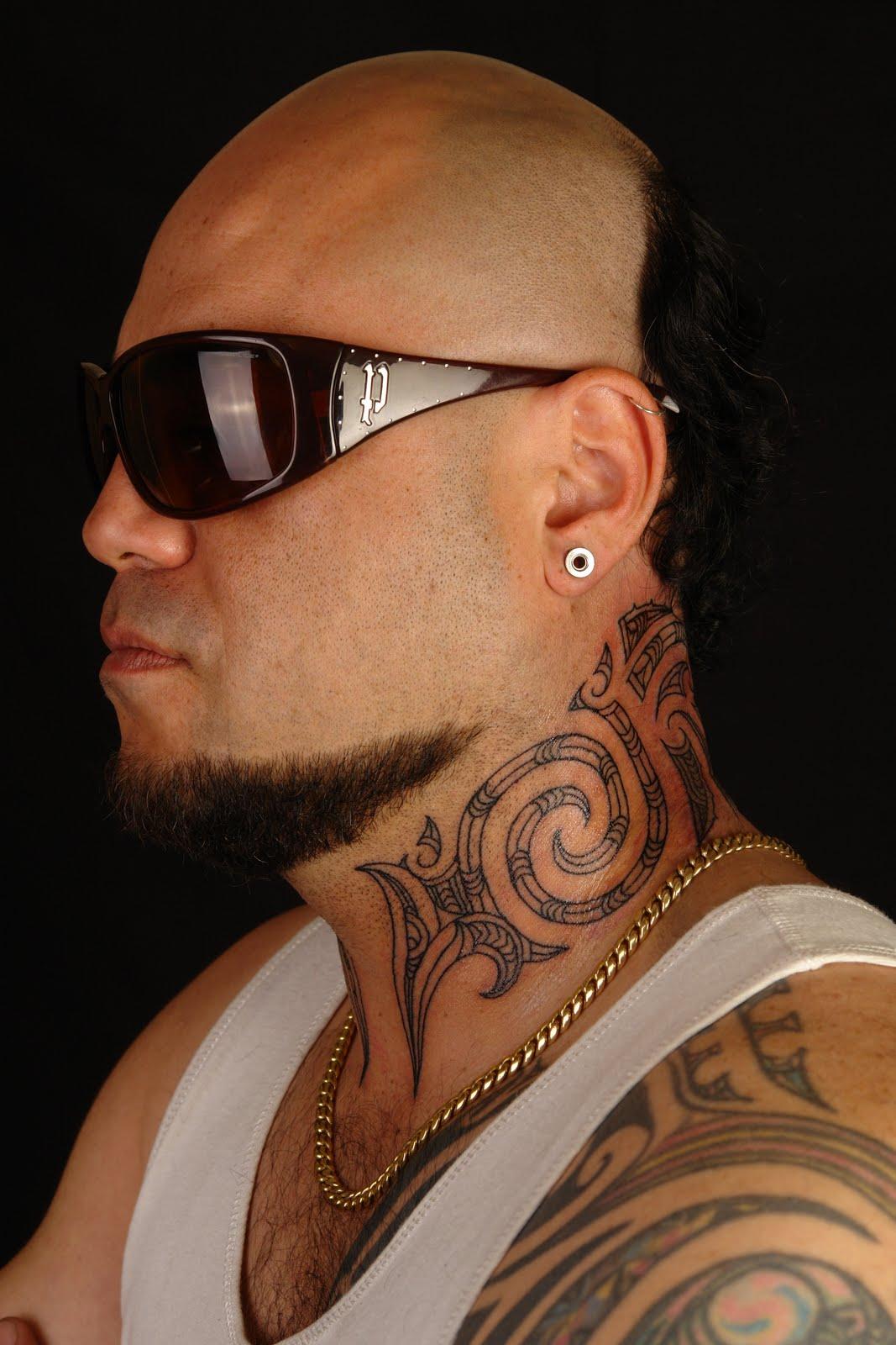 Maori Tattoos Men: Interesting Maori Tattoo Designs For 2011 Maori Tattoo For