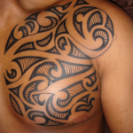 Information About Maori Tattoos