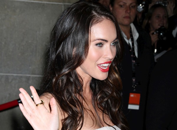 Megan Fox Looking Gorgeous at Passion Play Premiere In Toronto