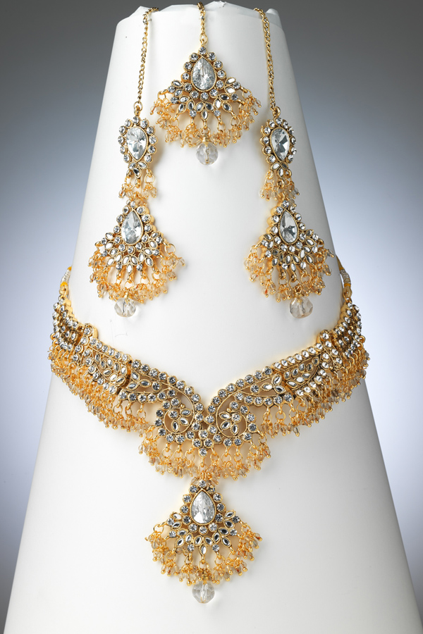 Pakistani Bridal Jewellery Designs For 2011 Outstanding