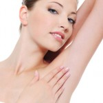 Underarm Hair Removal – 5 Possible Solutions