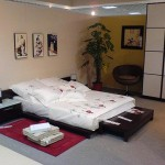 Asian Style Home Decorating Ideas