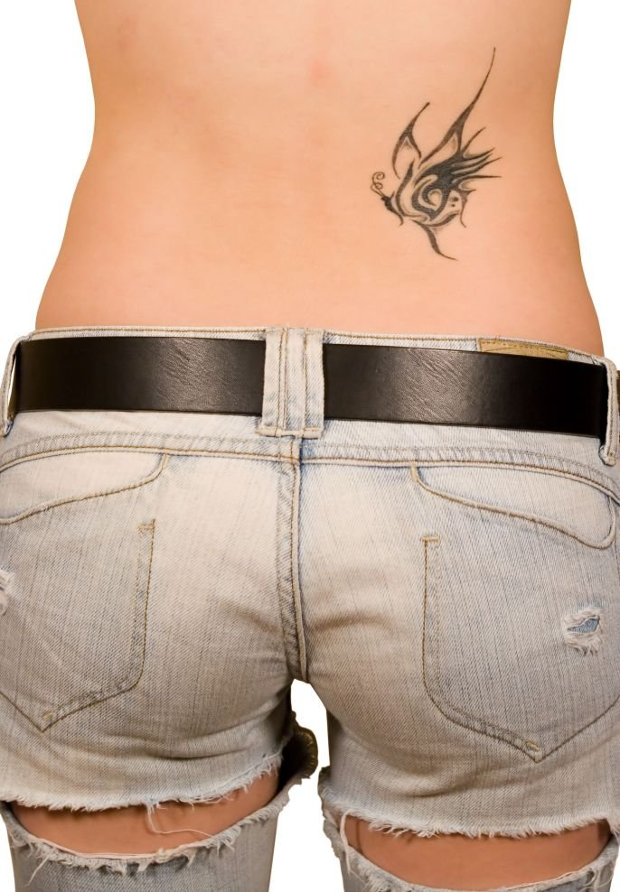 Remarkable Small Tattoo Designs For Girls