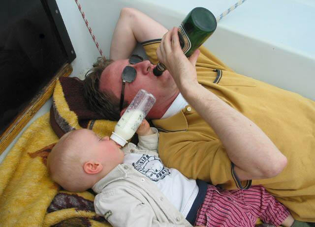 Bad Parenting Picture