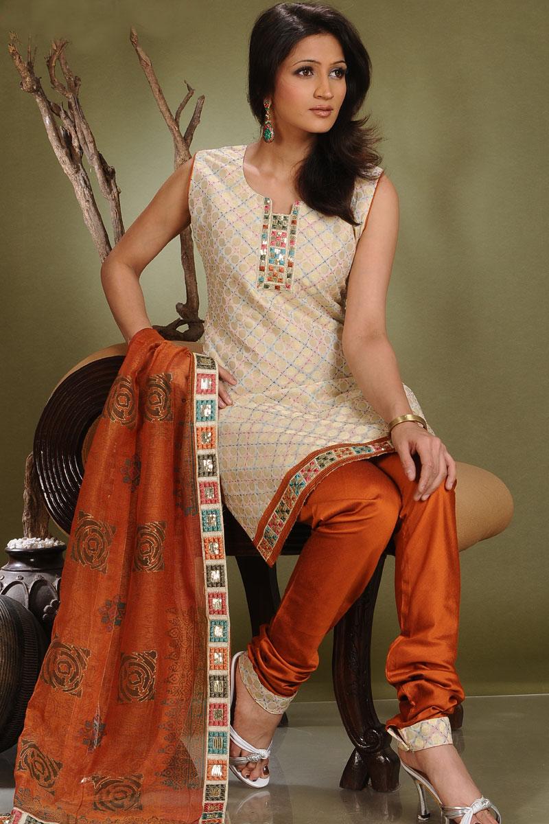 Designer Salwar Kameez Designs For 2011