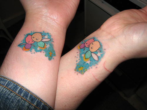 tattoos for girls on wrist quotes. 2011 Inner Wrist Tattoo Designs For Girls
