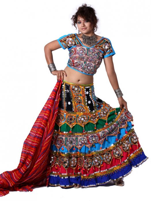 Trendy Chaniya Cholis Designs Collection