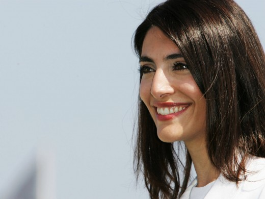 Caterina Murino Pictures