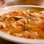 Cod Fish Soup Recipe: Try This At Home