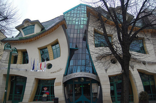 Bizarre Buildings Architecture From Around The World