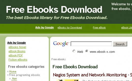 Free eBook ePUB Reader and Cover Creator Software