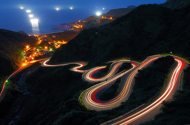 Breathtaking Examples of Long Exposure Photography