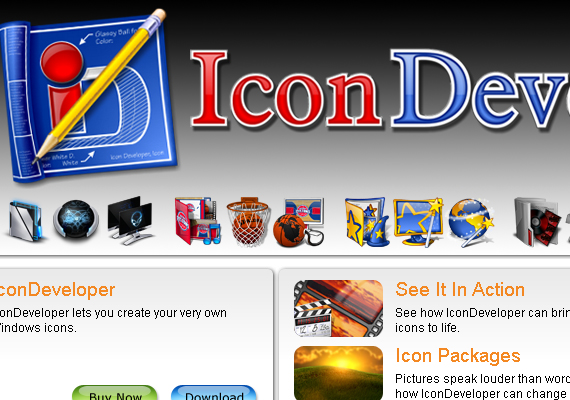 Insanely Awesome Toolkits For Icon Designers