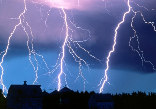 The Beauty of Lightning Photography For Inspiration