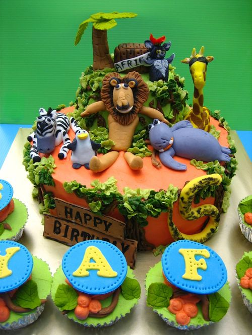Awesome Creative Cake Designs Around The World